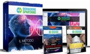 Download corso Biohacking Spartano 2.0 di Filippo Pagani