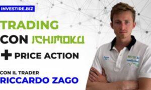 Download corso Corso Ichimoku PriceAction di Riccardo Zago