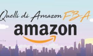 Download Corso Quelli Di Amazon FBA Masterclass di Alex Strava