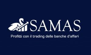 Download Corso SamasTrading Masterclass di Antonio Carnevale