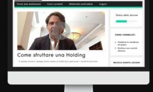 Download corso Flag Strategy di Luca Taglialatela