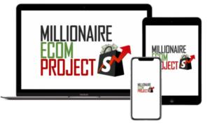 Download corso MILLION ECOM PROJECT di Thomas Macorig