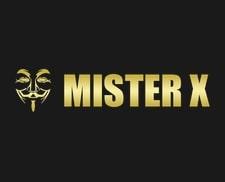 Download corso MISTER X