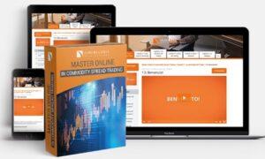 Download corso Master Online in Commodity Spread Trading di Alfio Bardolla