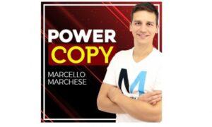 Download corso Power Copy di Marcello Marchese