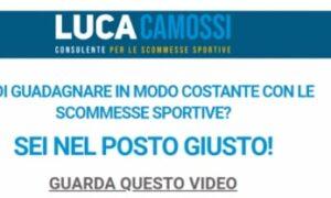 Download corso Scommettitore Vincente di Luca Camossi