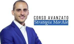 Download corso Strategia MorAle Avanzato 2.0 di Alessandro Moretti