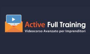 Download corso Alessandro Vignolo - Active Campaign Full Training