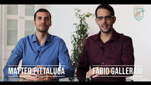 Corso Universitario in Digital Marketing di Matteo Pittaluga e Fabio Gallerani