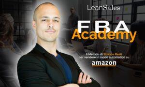 FBA Academy LeanSales di Simone Reali