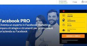 Facebook Pro di Ninja Marketing