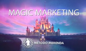 Frank Merenda magic marketing