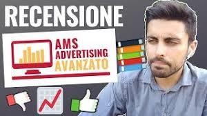 Ignazio Munzu AMS Advertising Avanzato