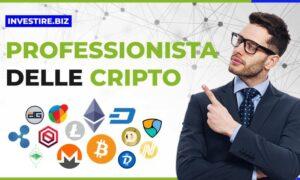 Download corso Investire biz Professionista delle Criptovalute