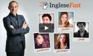 Download corso Lorenzo Angelini - IngleseFast
