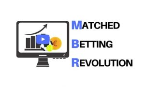 Download corso Matched Betting Revolution 2.0