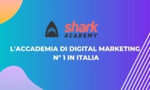 Download corso Shark Academy di Emanuele Callori e Andrea Quaglia