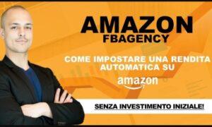 Simone Reali - Amazon FBAgency