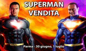 Superman Vendita 2019 di Frank Merenda