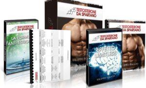 Testosterone Da Spartano – Filippo Pagani
