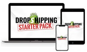 Thomas Macorig - Dropshipping Starter Pack