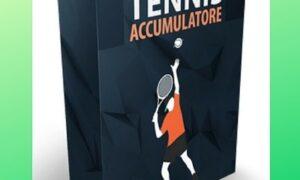 Amato Sabatini - Tennis Accumulatore