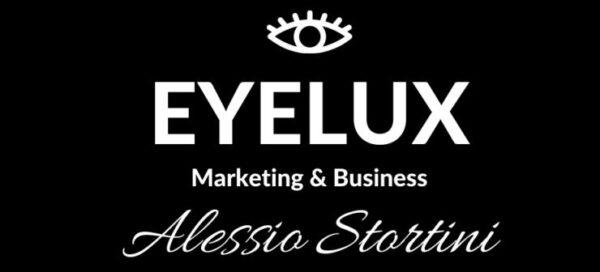 Download corso EYELUX Marketing & Business PACK di Alessio Stortini (3 corsi)
