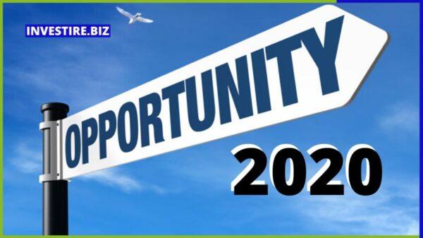Download Investire.biz - Opportunity 2020 investire ai tempi del CoronaVirus